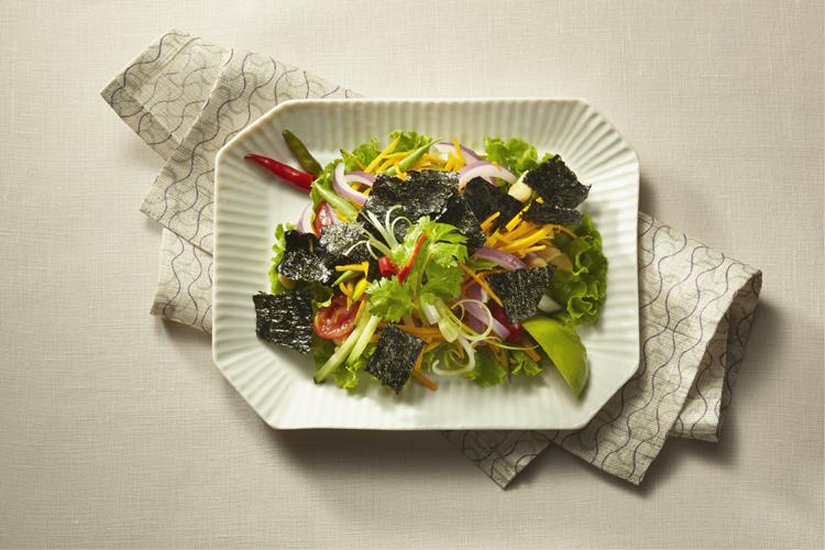 山本山お茶と海苔のおすすめレシピ